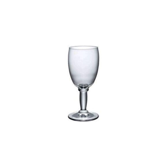 lot de 12 verres a vin pas cher