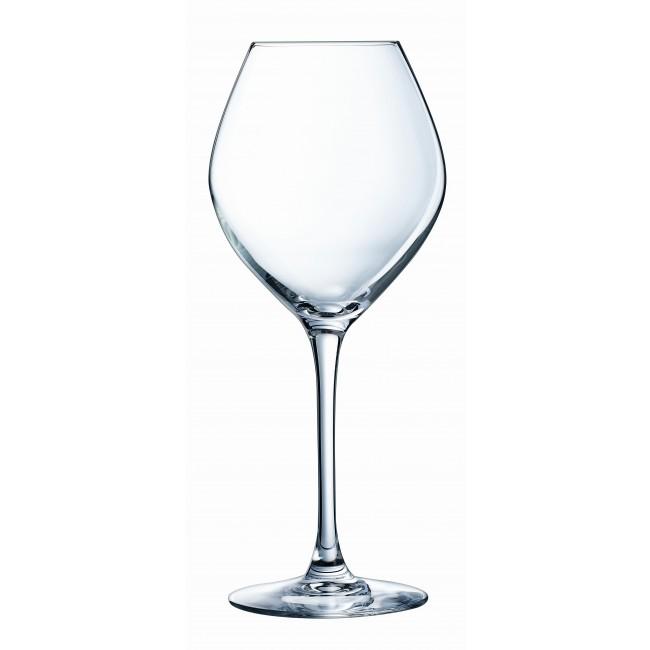 verre à vin wine