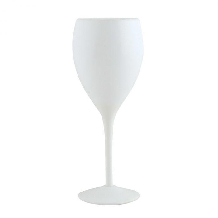 verre a vin blanc opaque pas cher
