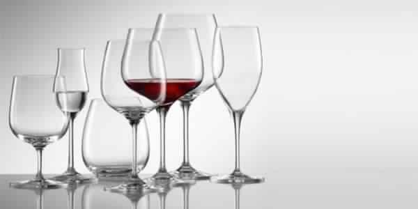 verre à vin que choisir