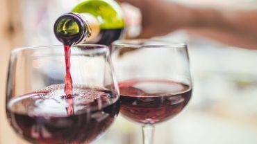 verre à vin qualité
