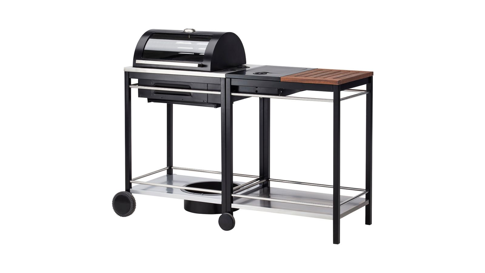 barbecue charbon ikea
