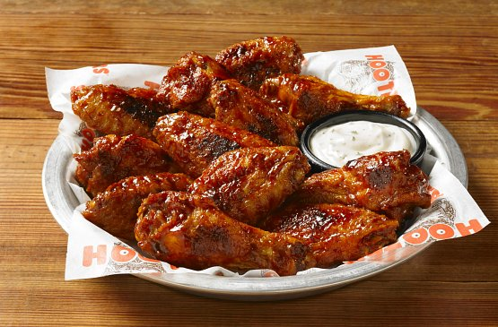 barbecue wings near me