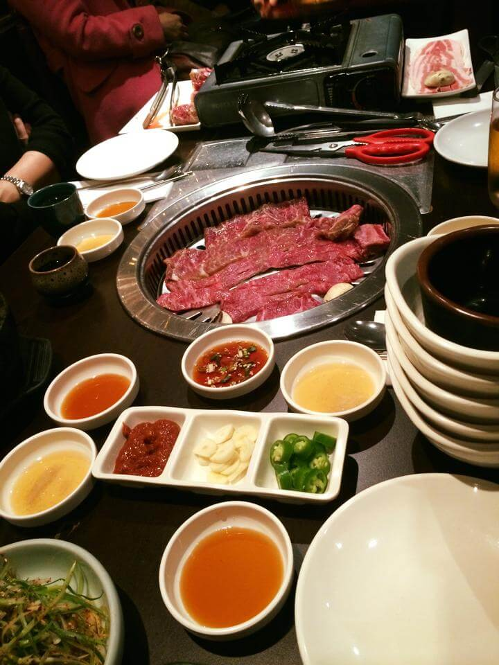 asian barbecue near me