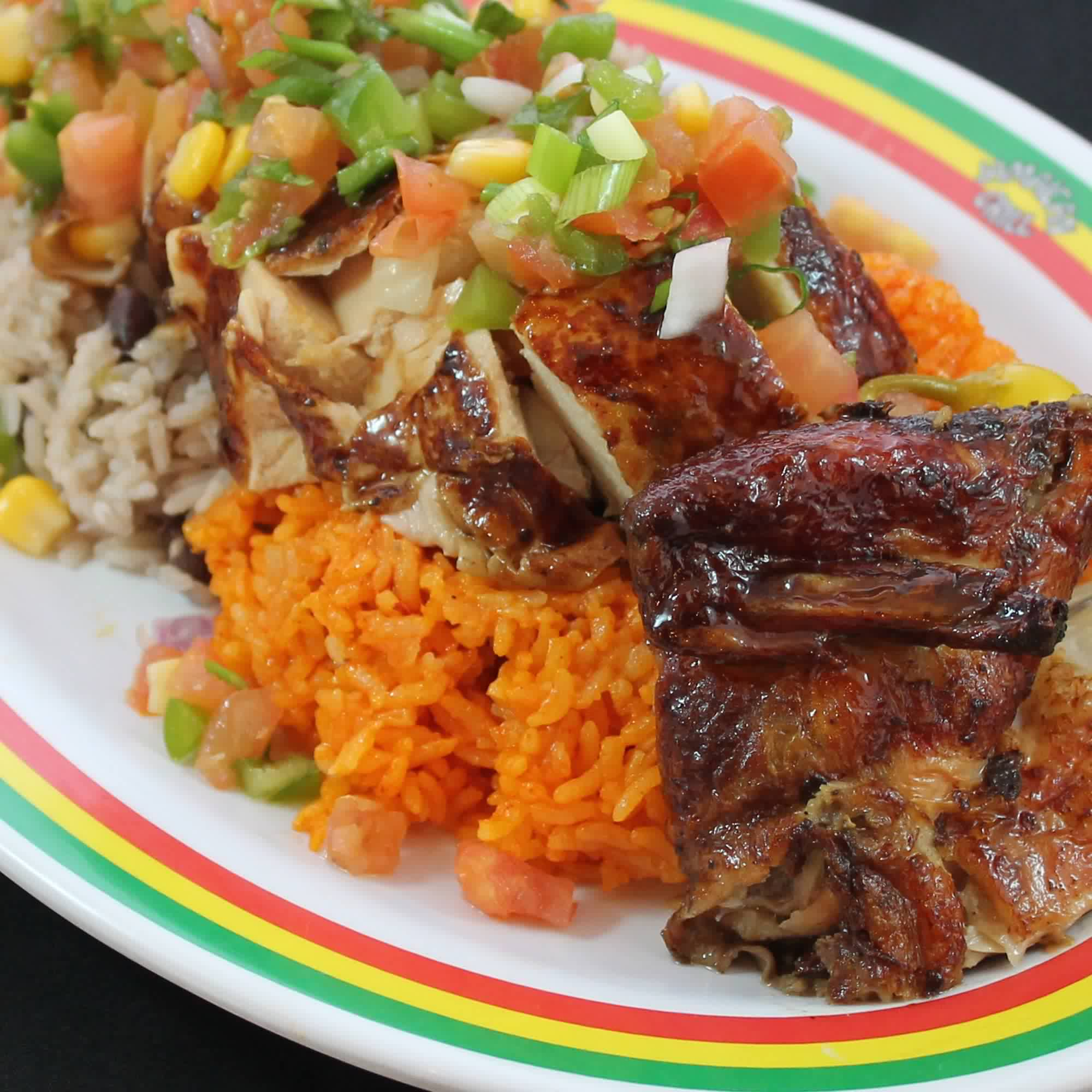 jamaican barbecue near me