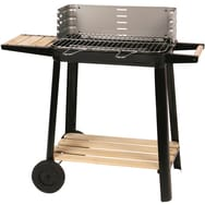 barbecue nomade charbon lidl