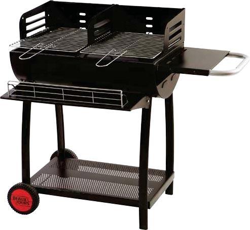 barbecue charbon jardi leclerc