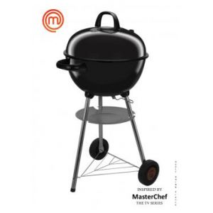 barbecue charbon naterial