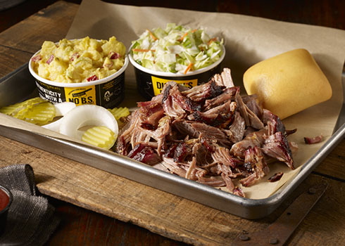 barbecue eateries near me