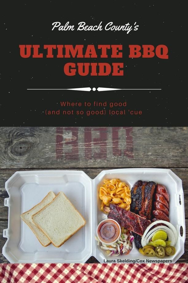 local barbecue restaurants near me
