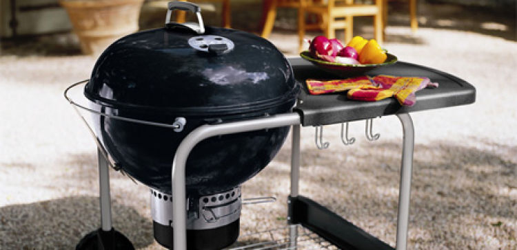 barbecue weber quel charbon