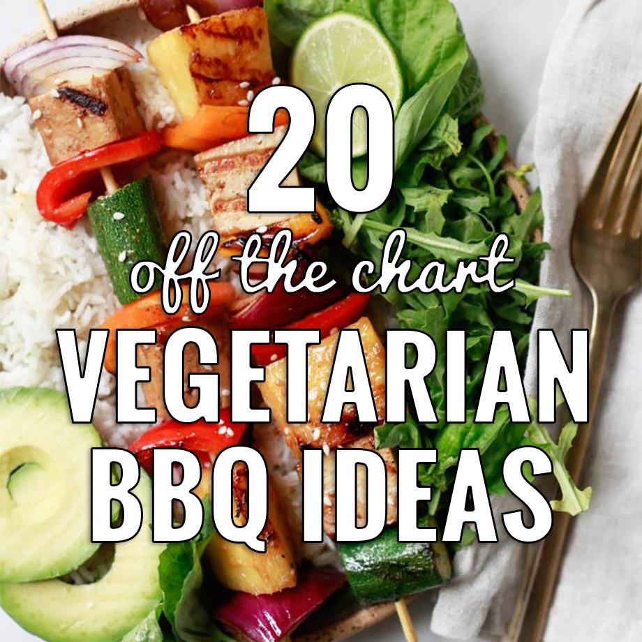 vegetarian barbecue near me