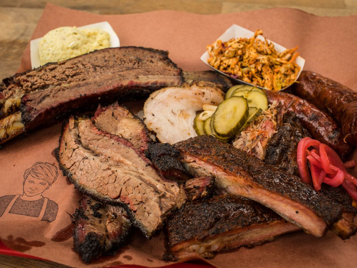barbecue places near me now