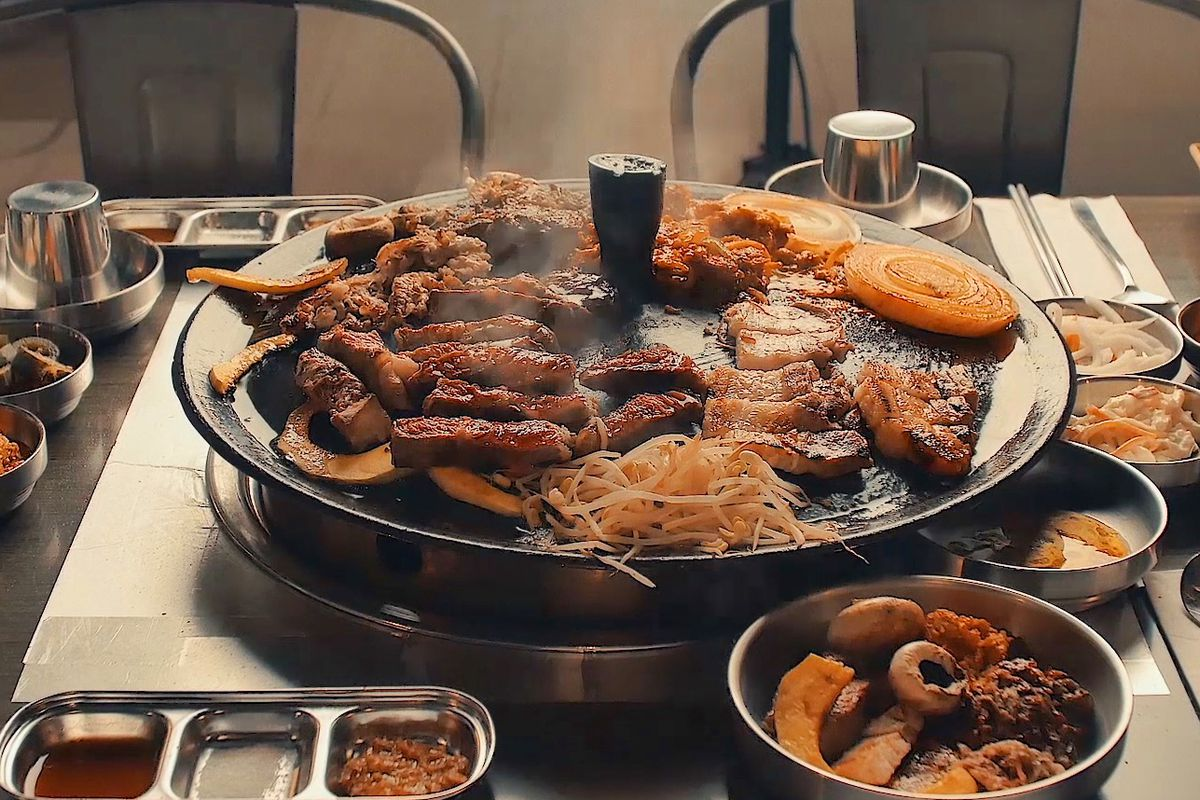 Korean Barbecue Near Me All You Can Eat - Cook & Co