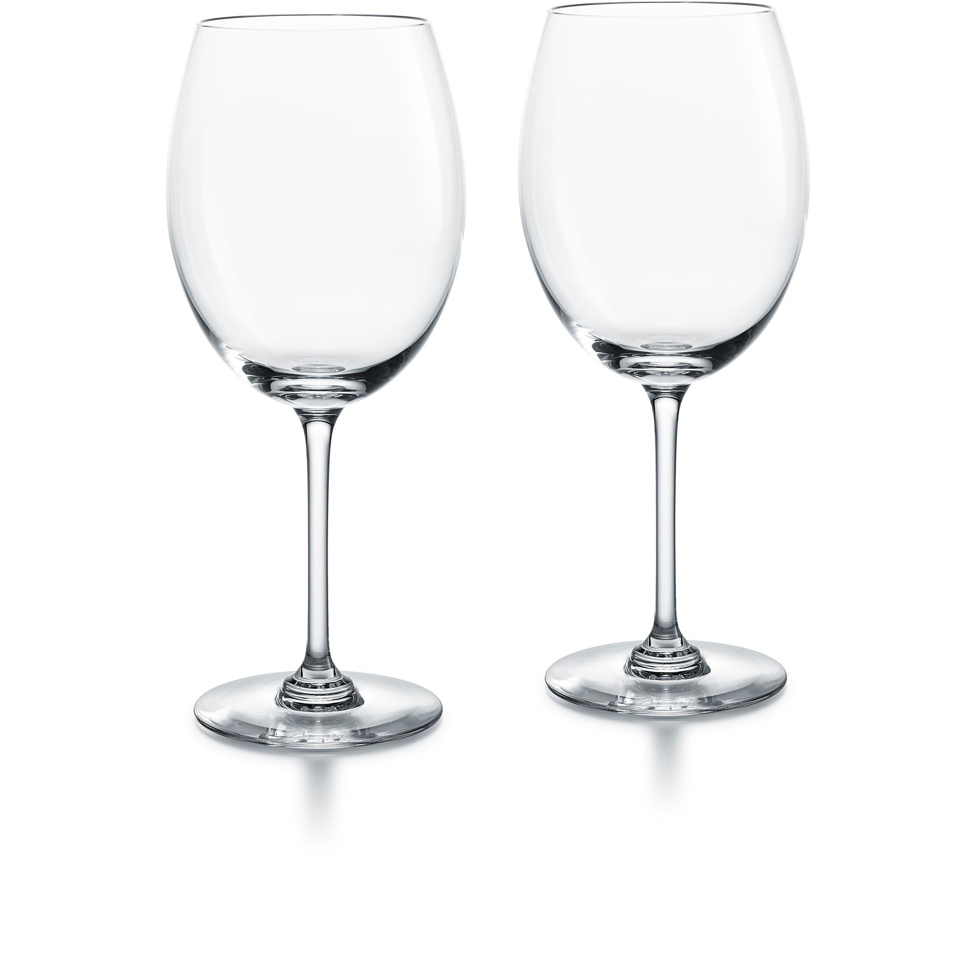 verre a bordeaux verre a bourgogne