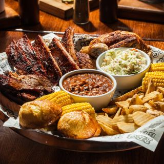 nearest barbecue place near me