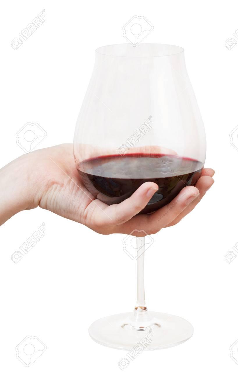 grand verre à vin blanc