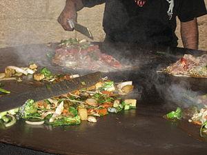 mongolian barbecue near me