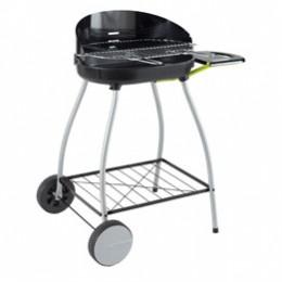 barbecue charbon fonte bricomarché