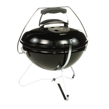 barbecue charbon smokey joe premium 37 cm weber
