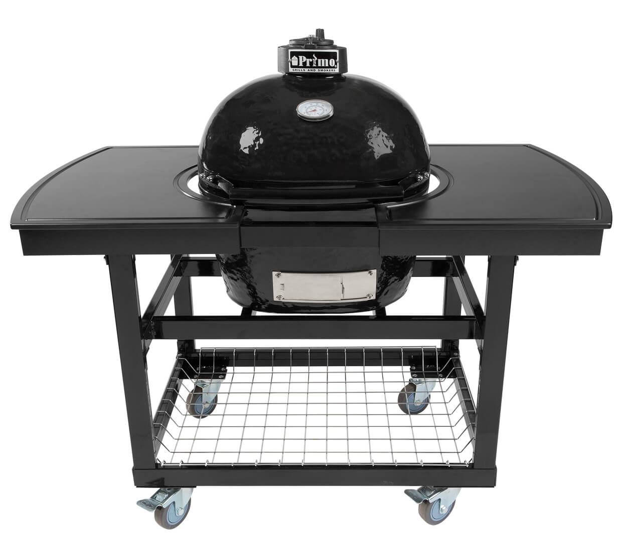 barbecue charbon vs propane