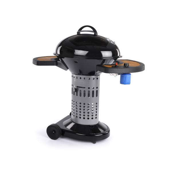 barbecue charbon villaverde