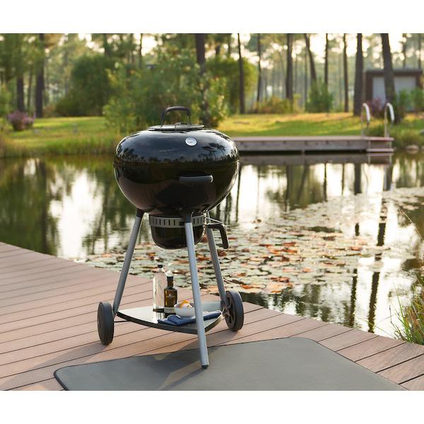barbecue charbon hyba k55 avis