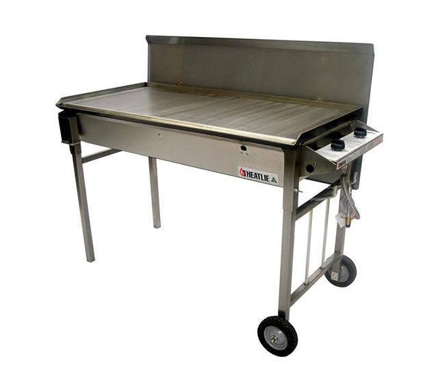 barbecue hire near me