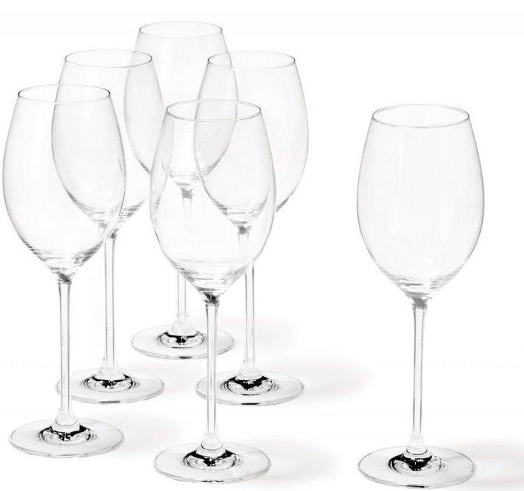 verre à vin rouge leonardo