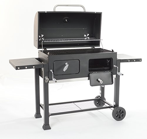 barbecue landmann charbon xxl