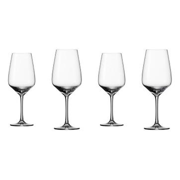verre à vin rouge luminarc