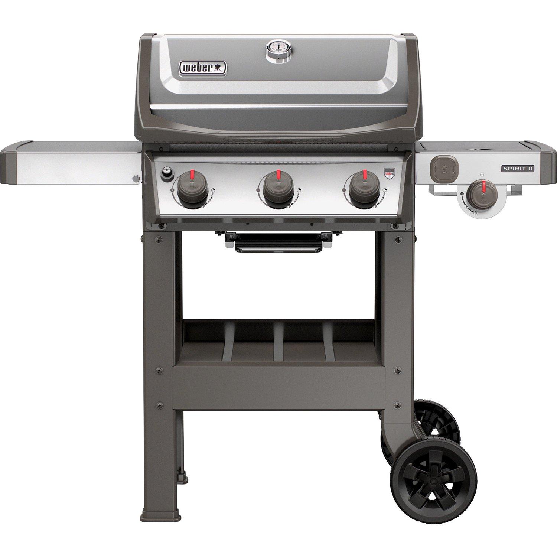 barbecue charbon michigan