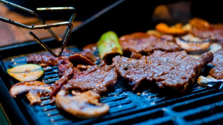 best korean barbecue near me