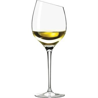 verre à vin blanc design