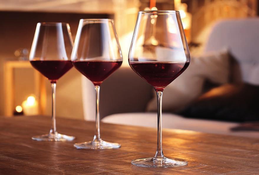 verre à vin couzon