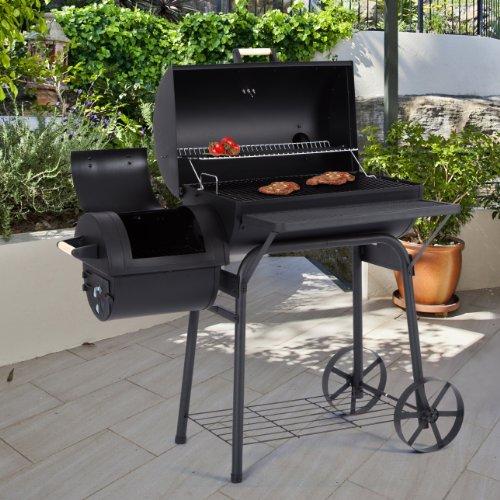 barbecue charbon ultranatura
