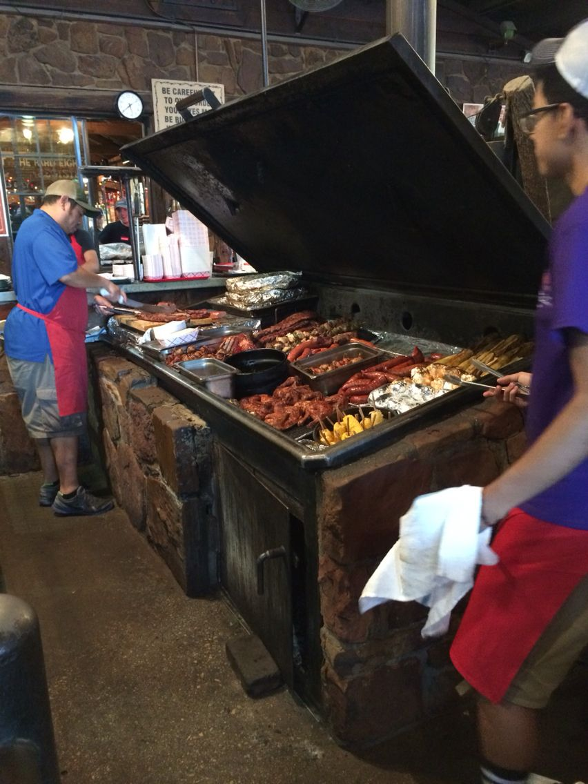 smokehouse barbecue near me