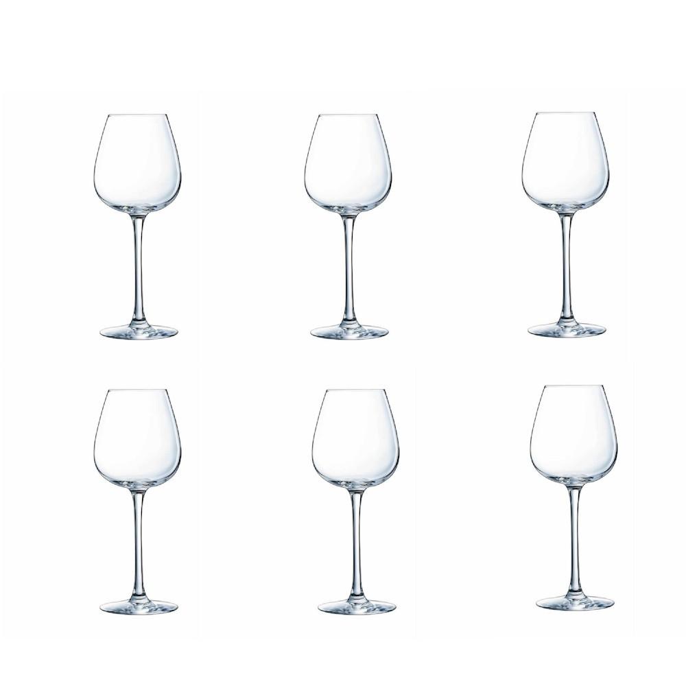 verre à vin rouge gifi