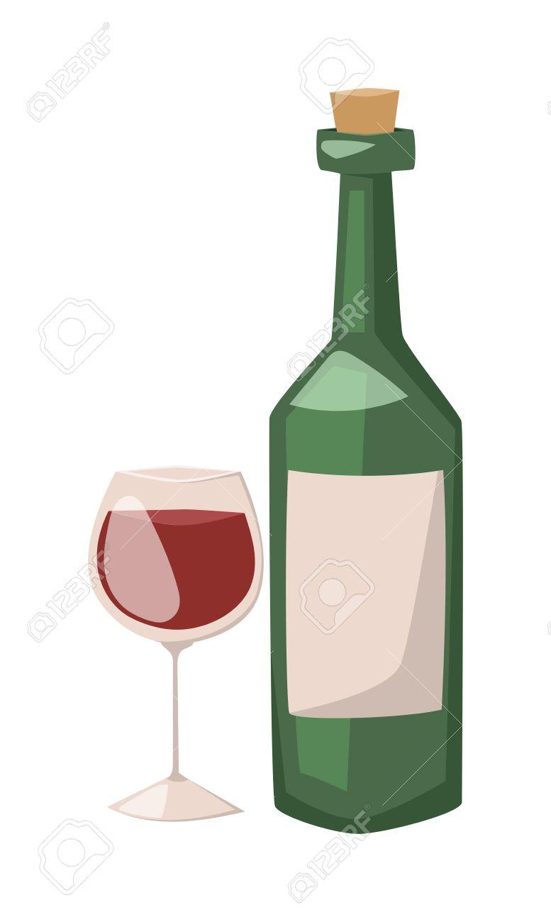 verre de vin rouge alcool