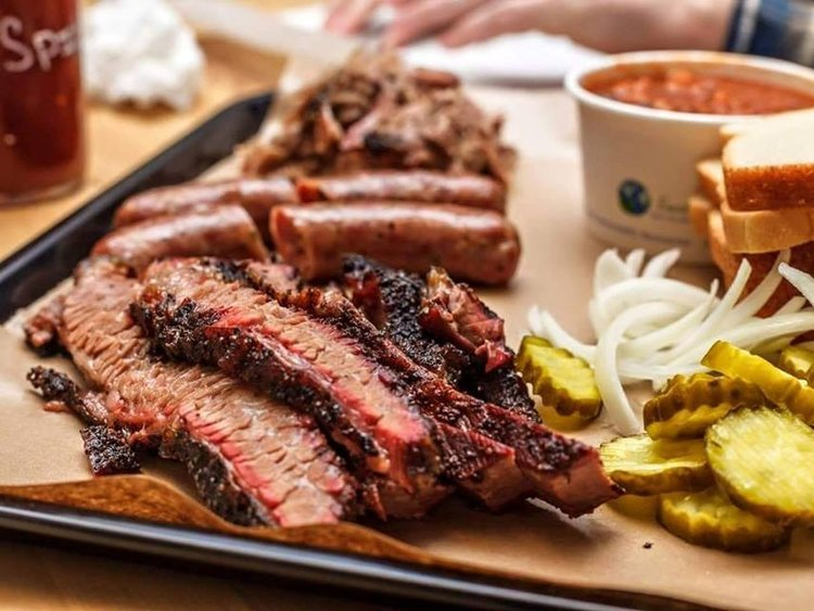 places for barbecue near me