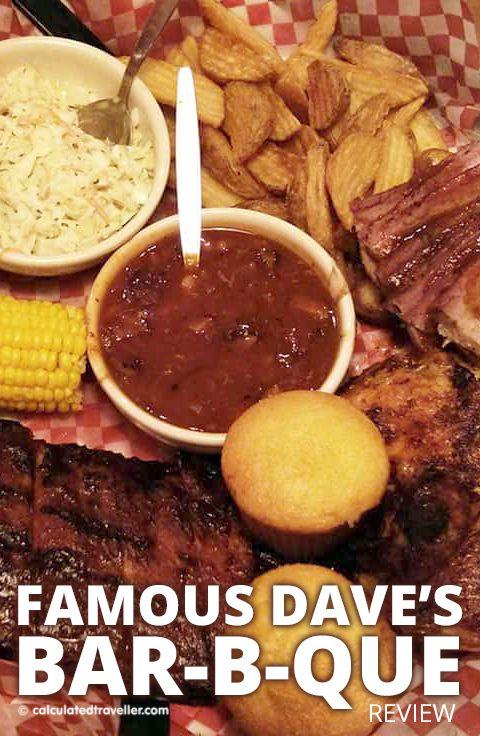 dave's barbecue near me