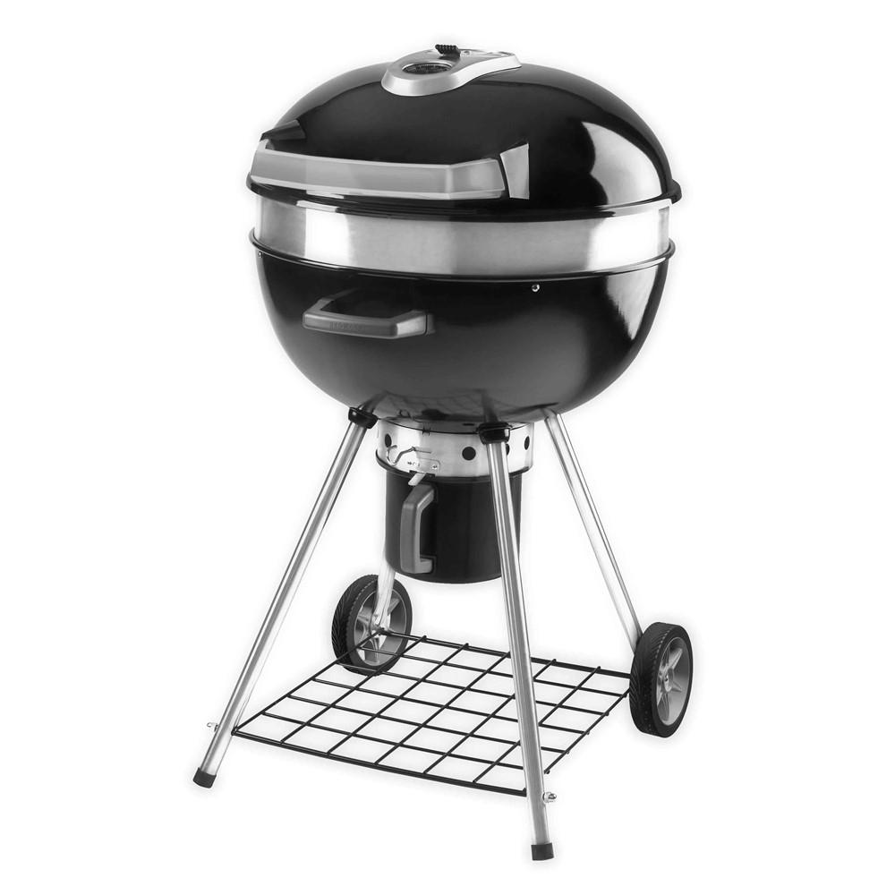 barbecue charbon pro