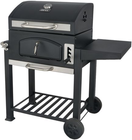 barbecue charbon maxi