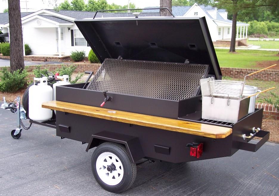 barbecue equipment near me