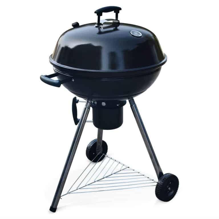 barbecue charbon leto