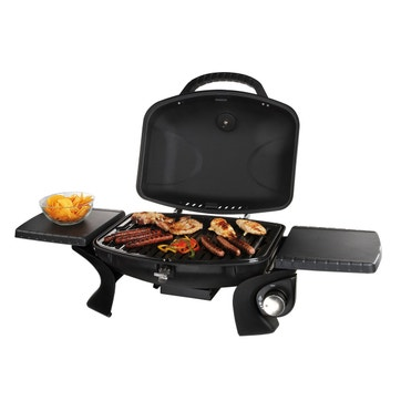 barbecue charbon livoo