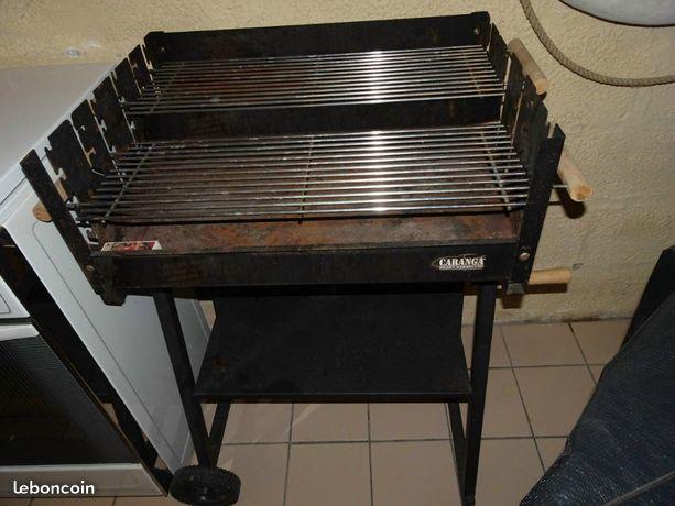 barbecue charbon occasion le bon coin