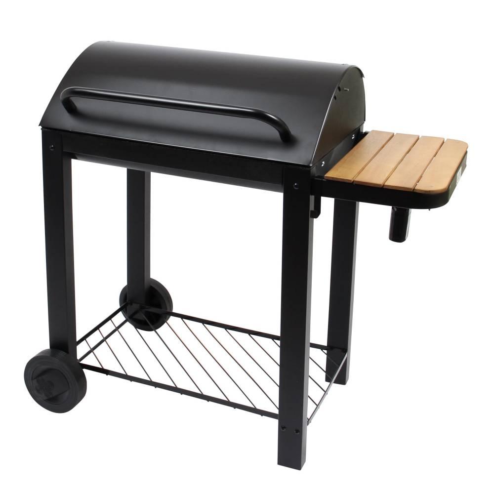barbecue charbon somagic