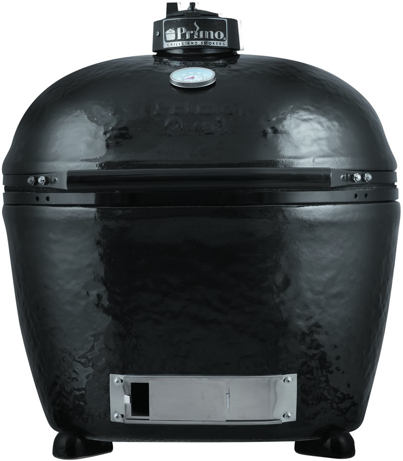 barbecue charbon - smoker chef xl
