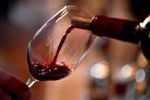 verre de vin rouge avant de dormir